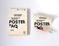 Poster FAQ