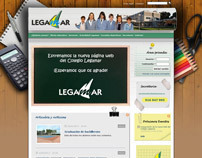 Colegio Legamar