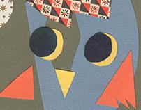 Cut Paper Cuteness
