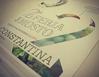 IIª Feria del Mosto -2014-