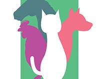 Logotipo Clínica Caballero