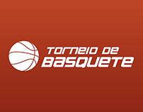 Torneio de Basquete da Assembléia Paraense