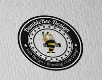 DumbleBee Design Studio- IDENTITY
