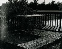 Porch Step