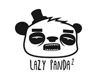 Lazy Panda 2