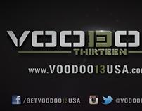 VOODOO13 Identity Bumper