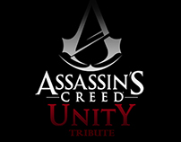 Assassin's Creed Unity tribute