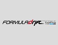 Formula Drift Round Long Beach, 2014