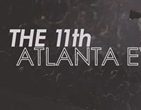 Formula Drift Atlanta, 2014