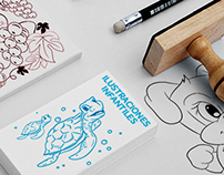 Illustration - Character Creation