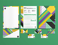 EVGENI | Identity Design