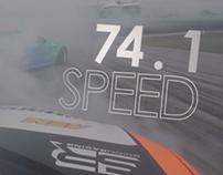 Formula Drift Miami, 2014