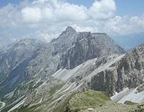 Alps II