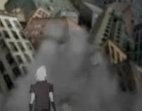 Umut Kaya - Mor Yazma (New animation video clip)