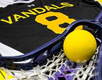 Vandal Lacrosse 10-16-14