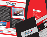Concord Shipping Agency