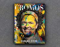 Revista CROMOS - Director Invitado