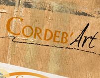 Cordeb'Art