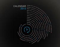 30+ Free Calendar Templates for 2015