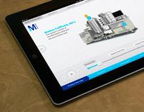 Various Interface Designs