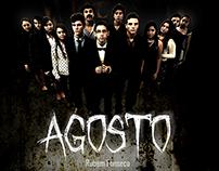 Curta-metragem 2014 - AGOSTO