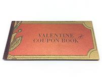 Valentine Booklet