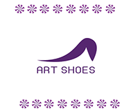 ART SHOES LOGO