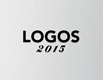 25 Logo's in 25 weeks