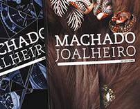 MACHADO JOALHEIRO / CATÁLOGOS