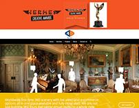 """Virtual Reality Shopping """"Hermes Awards"""" Gold Winner"""