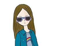 Laura - X23, Logan