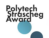 Polytech landing page | Web design