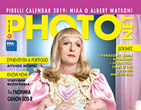 Photonet Magazine Cover 213