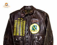 WWII Bomber Jackets