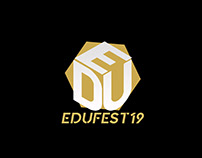 Education Festival 2019 Tshirt