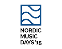 Nordic Music Days - Carved In Stone