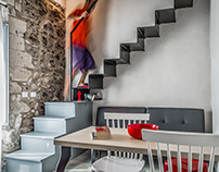 mangiabove guesthouse _ luxury retreat