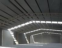 Warehouse Revit