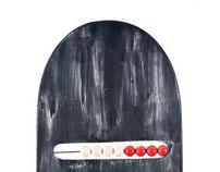 Skateboard deck design for the Boards4borneo project