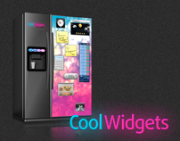 CoolWidgets. Next step to real