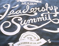 Mars Leadership Summit
