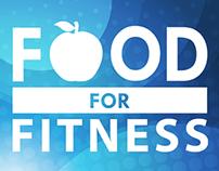 Food | Recipe | Fitness APP