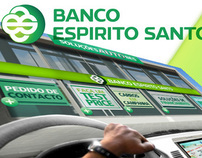 Banco BES- Solutions Auto BES