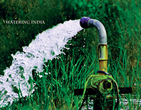 Irrigation (in India then and now)