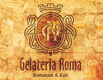 Gelateria Roma Cafe & Restaurant