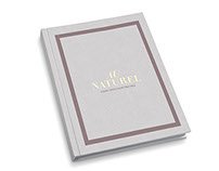 Au Naturel Recipe Book