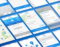 Pargi.ee iOS App
