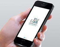 Parsizabanan Mobile App