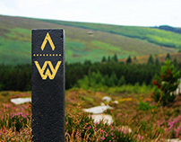 Wicklow Way (Branding concept)