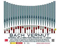 Bach Vermut - Octubre 2014
